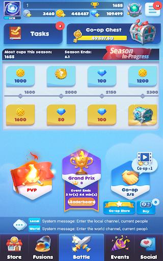 Fusion Crush 1.6.9 screenshots 4
