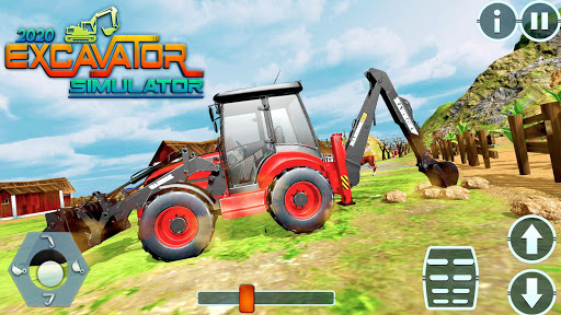 JCB: Excavator Simulator 2021 1.0 screenshots 1