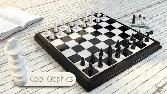 Chess 3D free 2.1 screenshots 1