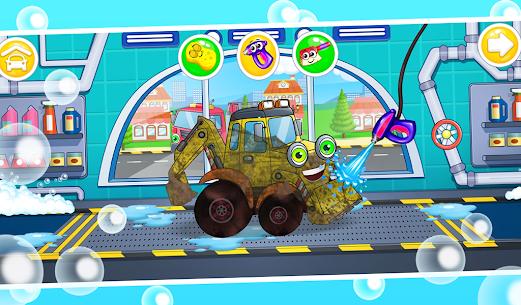Car Wash: Truck APK + MOD (Unlimited Money) 2