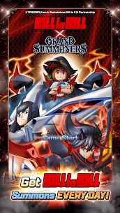 Grand Summoners MOD (Unlimited Money/God Mode) 1