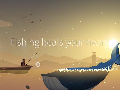 Fishing and Life 0.0.140 Screenshots 17