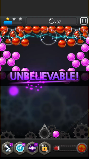 Bubble Shooter Mission 2020.12.03 screenshots 11