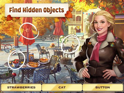 Pearl's Peril - Hidden Object Game screenshots 8