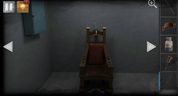 jailbreak - prison escape hack