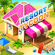 Resort Tycoon - Hotel Simulation - Androidアプリ
