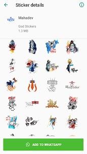 All God Stickers 1.4 APK with Mod + Data 1