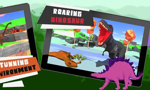 Wild Dinosaur Hunter: Dino Hunting Games 0.6 screenshots 3