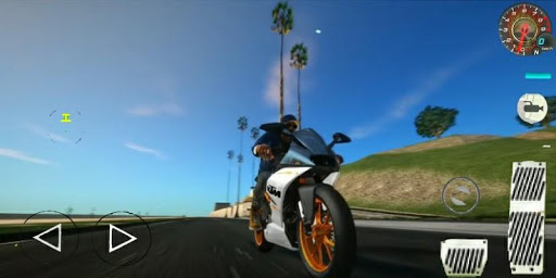 Indian Bikes Simulator 3D screenshots 4