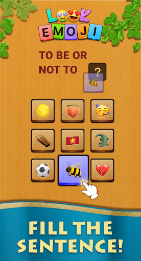 Look Emoji: Riddler & Guess apktram screenshots 3
