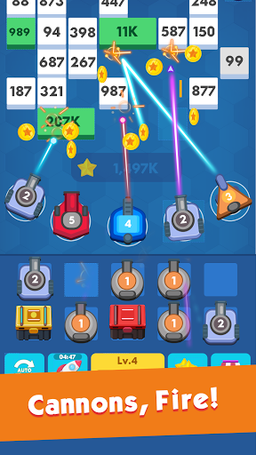 Fortunate Shooter - Lucky Hunter! 1.1.4 screenshots 2