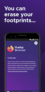 Firefox for Android Beta 3