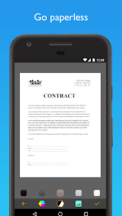 JotNot Pro – PDF Scanner APK 2