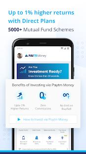 Paytm Money - Stocks
