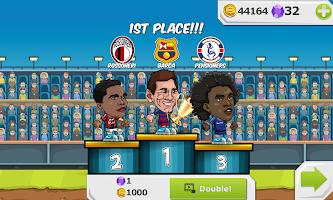 Y8 Football League Sports Game