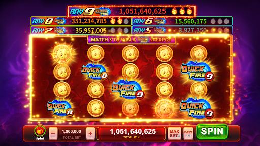 Cash Fortune - Free Slots Casino Games screenshots 8