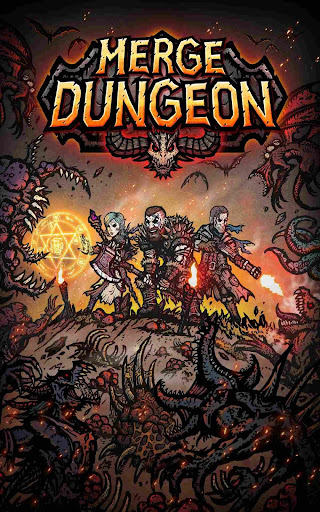 Merge Dungeon 1.5.0 screenshots 15