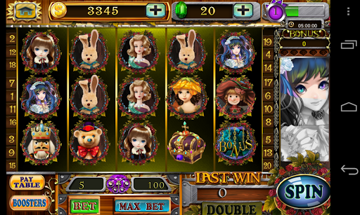 Slots - Magic Puppet Free Online Slot Machines For PC Windows (7, 8, 10, 10X) & Mac Computer Image Number- 9