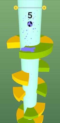 Helix Jump - Helix Jump Game 2021  screenshots 7