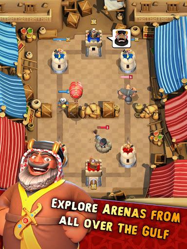Tribal Mania 1.7 screenshots 5