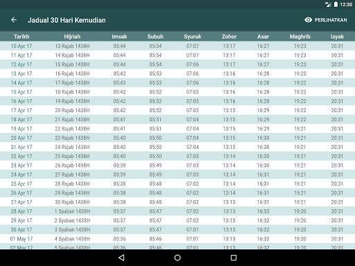 Al Quran Melayu 2.6.85 Screenshots 17