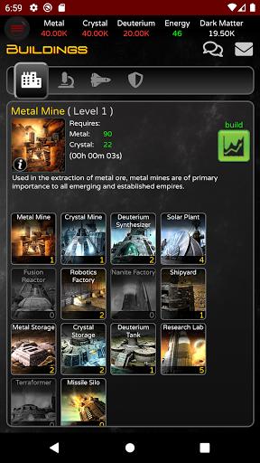 Galaxy Conquest Phoenix Awaken  screenshots 1