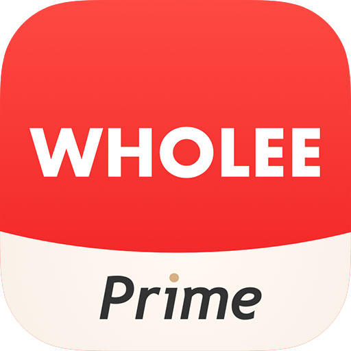 Wholee-Online Shopping App