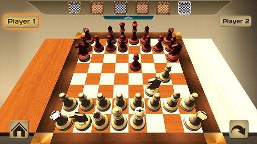 3D Chess - 2 Player screenshots 13