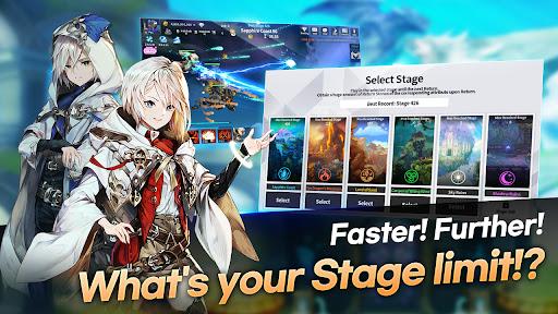 Dragon Village X : Idle RPG apktram screenshots 5
