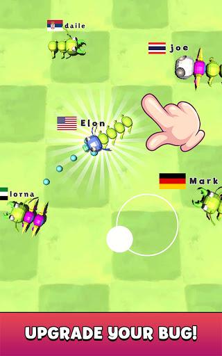 Bug Battle 3D 1.1.0 screenshots 8