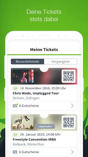 eventfrog screenshot 3