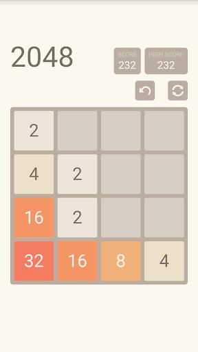 2048 2.9 screenshots 10
