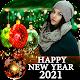 Happy New Year 2021 - New Year Photo Frame para PC Windows