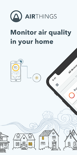 Airthings Wave 3.3.5 Paidproapk.com 1
