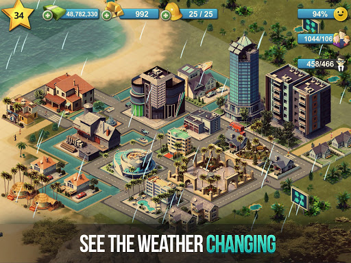 City Island 4 - Town Simulation: Village Builder 3.1.2 screenshots 12