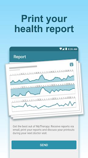 Pill Reminder & Medication Tracker - MyTherapy 3.68.2 Screenshots 7