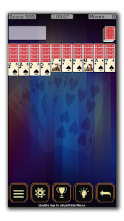 Solitaire Pack : 9 Free Games
