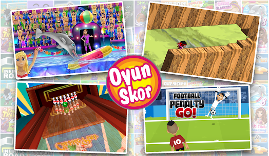 Oyun Skor  Apps For Pc (Windows & Mac) | How To Install Using Nox App Player 2
