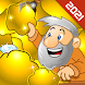 Gold Miner Classic: Gold Rush - Mine Mining Games - Androidアプリ