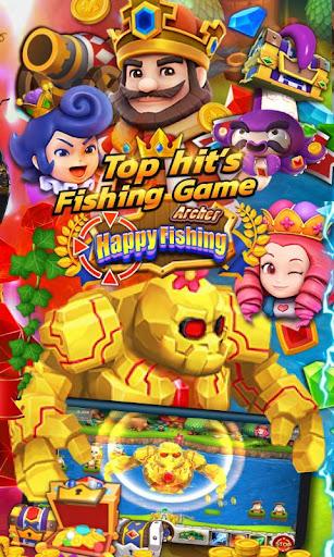 Slots (Maruay99 Casino) – Slots Casino Happy Fish apklade screenshots 2