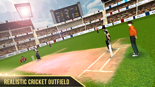 T20 World Cup cricket 2021: World Champions 3D 4.0 screenshots 13