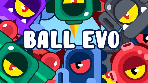 Ball Evolution - Bounce and Jump  screenshots 15