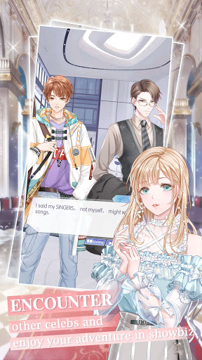 Project Star: Makeover Story  screenshots 14