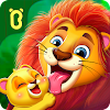 아기 팬더: 동물 가족