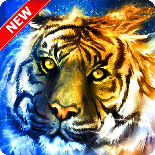 Tiger Wallpaper Apps On Google Play