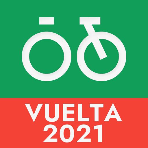 Cyclingoo: Vuelta a España 2021 (Tour of Spain)