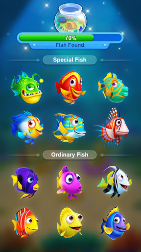 Solitaire 3D Fish Apkfinish screenshots 13