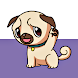 MyMoji - Kpop Style Emoji Maker - Androidアプリ