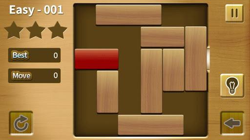 Escape Block King 1.4.0 screenshots 19