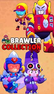Brawler Collection
